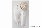 Wall hairdryer W1200