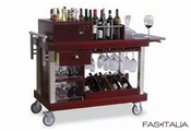 Wine Rolling Table